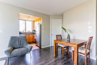 """Photo 8: 1005 1316 W 11TH Avenue in Vancouver: Fairview VW Condo for sale in """"THE COMPTON"""" (Vancouver West)  : MLS®# R2603717"""