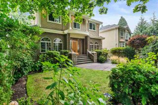 Photo 3: 6006 ELM Street in Vancouver: Kerrisdale House for sale (Vancouver West)  : MLS®# R2499893