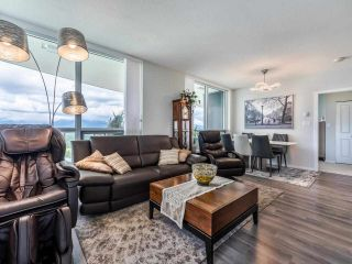 """Photo 1: 2703 6638 DUNBLANE Avenue in Burnaby: Metrotown Condo for sale in """"Midori"""" (Burnaby South)  : MLS®# R2581588"""