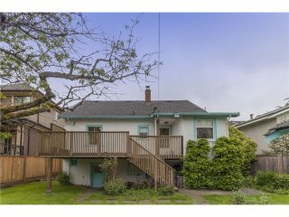"Photo 18: 3988 W 31ST Avenue in Vancouver: Dunbar House for sale in ""DUNBAR"" (Vancouver West)  : MLS®# V1123307"