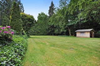 Photo 22: 4095 PRAIRIE Street in Abbotsford: Matsqui House for sale : MLS®# R2070498