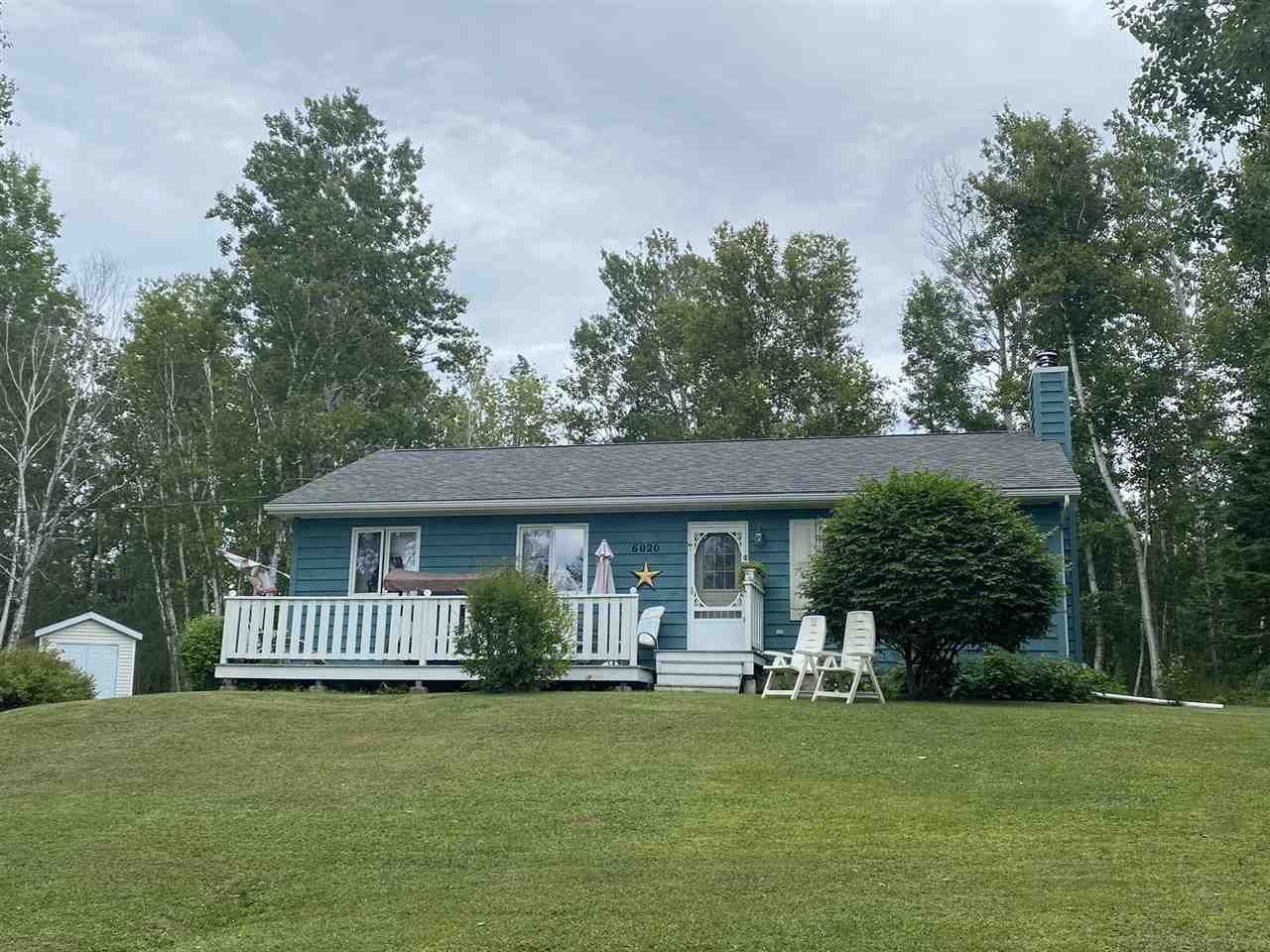 Main Photo: 6020 Little Harbour Road in Kings Head: 108-Rural Pictou County Residential for sale (Northern Region)  : MLS®# 202016685