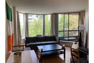 """Photo 4: 408 1330 BURRARD Street in Vancouver: Downtown VW Condo for sale in """"Anchor Point 1"""" (Vancouver West)  : MLS®# R2613390"""