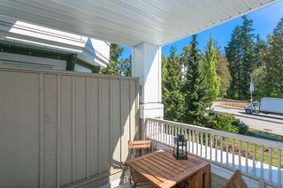 "Photo 17: 317 7383 GRIFFITHS Drive in Burnaby: Highgate Condo for sale in ""EIGHTEEN TREES"" (Burnaby South)  : MLS®# R2304231"