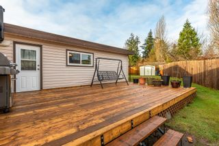 Photo 18: 433 Pritchard Rd in : CV Comox (Town of) Half Duplex for sale (Comox Valley)  : MLS®# 862301