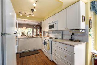 "Photo 2: 26 11737 236 Street in Maple Ridge: Cottonwood MR Townhouse for sale in ""MAPLEWOOD CREEK"" : MLS®# R2252662"