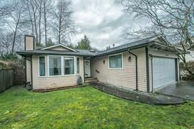 Main Photo: 22795 Balabanian Circle in Maple Ridge: East Central House for sale : MLS®# R2048898