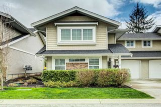 "Photo 19: 4 12161 237 Street in Maple Ridge: East Central Townhouse for sale in ""VILLAGE GREEN"" : MLS®# R2358297"