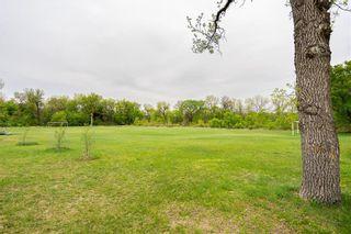 Photo 40: 530 Oakenwald Avenue in Winnipeg: Wildwood Residential for sale (1J)  : MLS®# 202112079