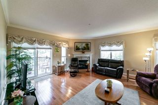 Photo 18: 201 260 Sturgeon Road: St. Albert Condo for sale : MLS®# E4225100