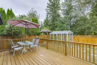 Photo 19: 1897 CAMPBELL Avenue in Port Coquitlam: Lower Mary Hill House for sale : MLS®# R2200924
