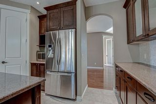 Photo 9: 72 Elysian Crescent SW in Calgary: Springbank Hill Semi Detached for sale : MLS®# A1148526