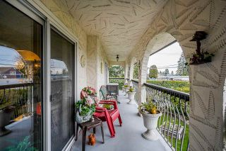 Photo 27: 7696 7698 CUMBERLAND Street in Burnaby: The Crest House for sale (Burnaby East)  : MLS®# R2563027