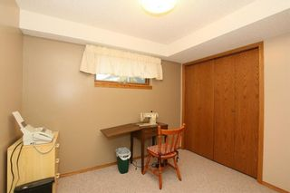 Photo 39: 2 WEST ANDISON Close: Cochrane House for sale : MLS®# C4141938