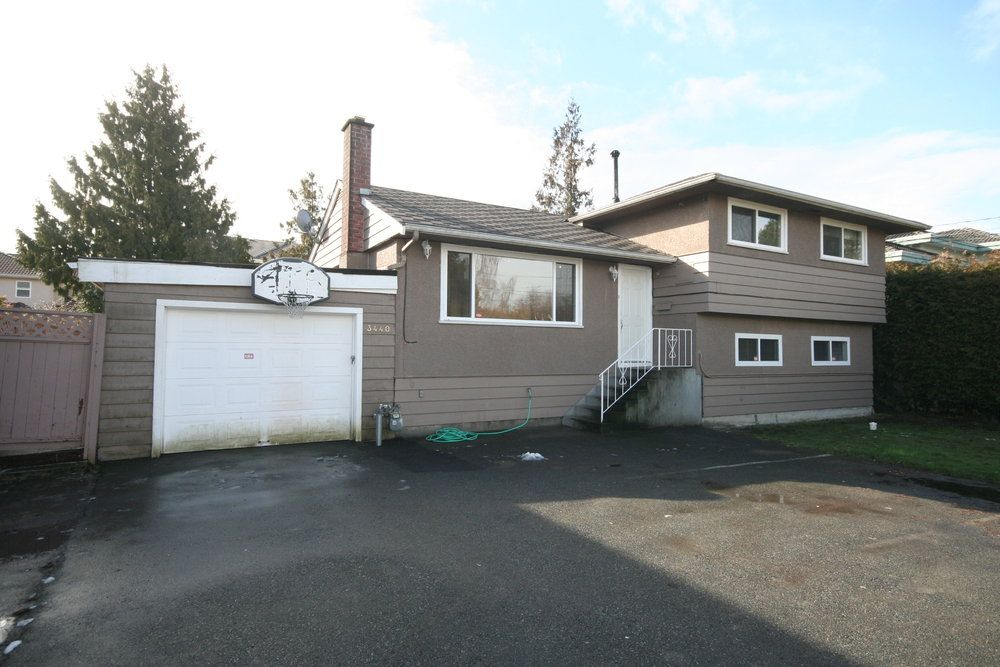 Main Photo:  in Richmond: Home for sale : MLS®# v872870