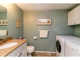 "Photo 12: 6929 135TH Street in Surrey: West Newton 1/2 Duplex for sale in ""Bentley"" : MLS®# F1432767"