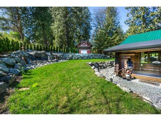 Photo 20: 4493 TOWNLINE Road in Abbotsford: Bradner House for sale : MLS®# R2158453