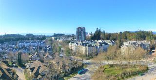"""Photo 20: 1402 5615 HAMPTON Place in Vancouver: University VW Condo for sale in """"THE BALMORAL"""" (Vancouver West)  : MLS®# R2436676"""