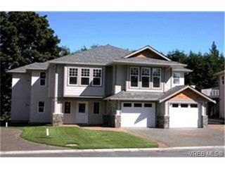 Photo 1:  in VICTORIA: La Mill Hill House for sale (Langford)  : MLS®# 387688