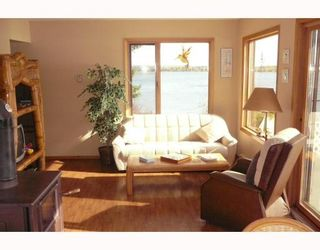 """Photo 2: 56805 BEAUMONT Road in Prince_George: Cluculz Lake House for sale in """"CLUCULZ"""" (PG Rural West (Zone 77))  : MLS®# N189147"""
