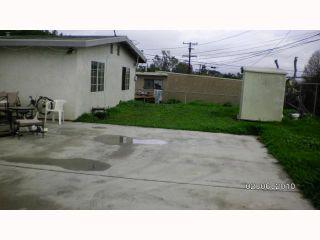 Photo 3: SAN DIEGO Property for sale: 4371-4373 Boston