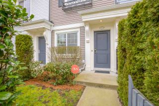 """Photo 3: 80 3010 RIVERBEND Drive in Coquitlam: Coquitlam East Townhouse for sale in """"WESTWOOD BY MOSAIC"""" : MLS®# R2152995"""