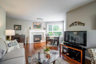 Photo 9: 102 3172 GLADWIN ROAD in Abbotsford: Central Abbotsford Condo for sale : MLS®# R2595337