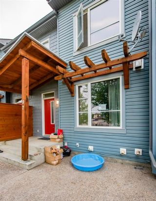 Photo 30: 97 Chapalina Square SE in Calgary: Chaparral Row/Townhouse for sale : MLS®# A1133507