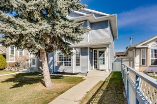 Main Photo: 131 Martinwood Court NE in Calgary: Martindale Detached for sale : MLS®# A1094395