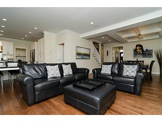 """Photo 4: 17279 0A Avenue in Surrey: Pacific Douglas House for sale in """"SUMMERFIELD"""" (South Surrey White Rock)  : MLS®# F1430359"""