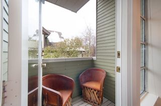 Photo 18: 2415 W. 6th Avenue: Kitsilano Home for sale ()