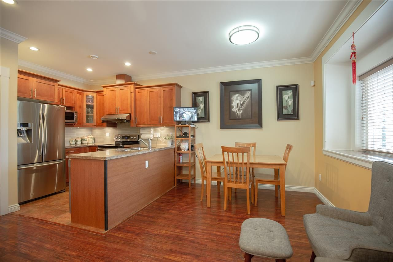 Photo 3: Photos: 6176 MAIN Street in Vancouver: Main House for sale (Vancouver East)  : MLS®# R2540529