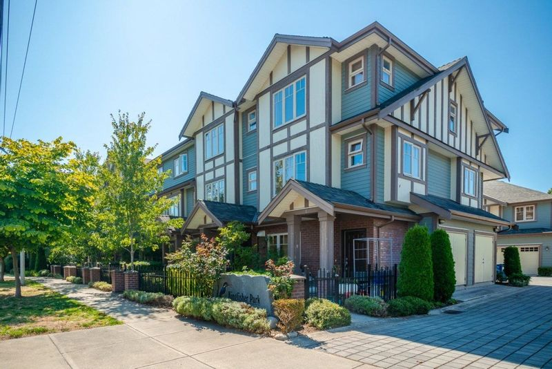 FEATURED LISTING: 3 - 8091 NO. 2 Road Richmond