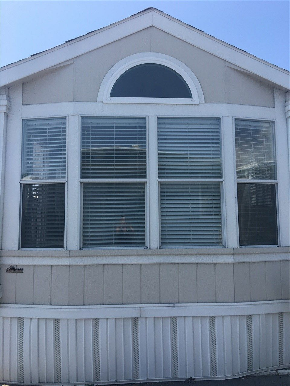 Main Photo: OCEANSIDE Manufactured Home for sale : 1 bedrooms : 900 N Cleveland #98A