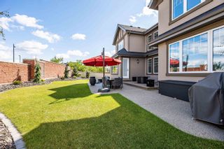 Photo 48: 3931 KENNEDY Crescent in Edmonton: Zone 56 House for sale : MLS®# E4260737