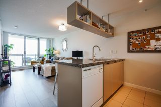 """Photo 2: 1907 1082 SEYMOUR Street in Vancouver: Downtown VW Condo for sale in """"Freesia"""" (Vancouver West)  : MLS®# R2598342"""