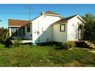 Photo 1: 263 Carlton Avenue in SOMERSET: Manitoba Other Residential for sale : MLS®# 1322154