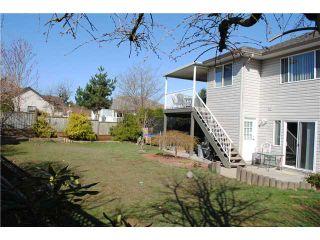 Photo 2: 12446 231B Street in Maple Ridge: East Central House for sale : MLS®# V939462