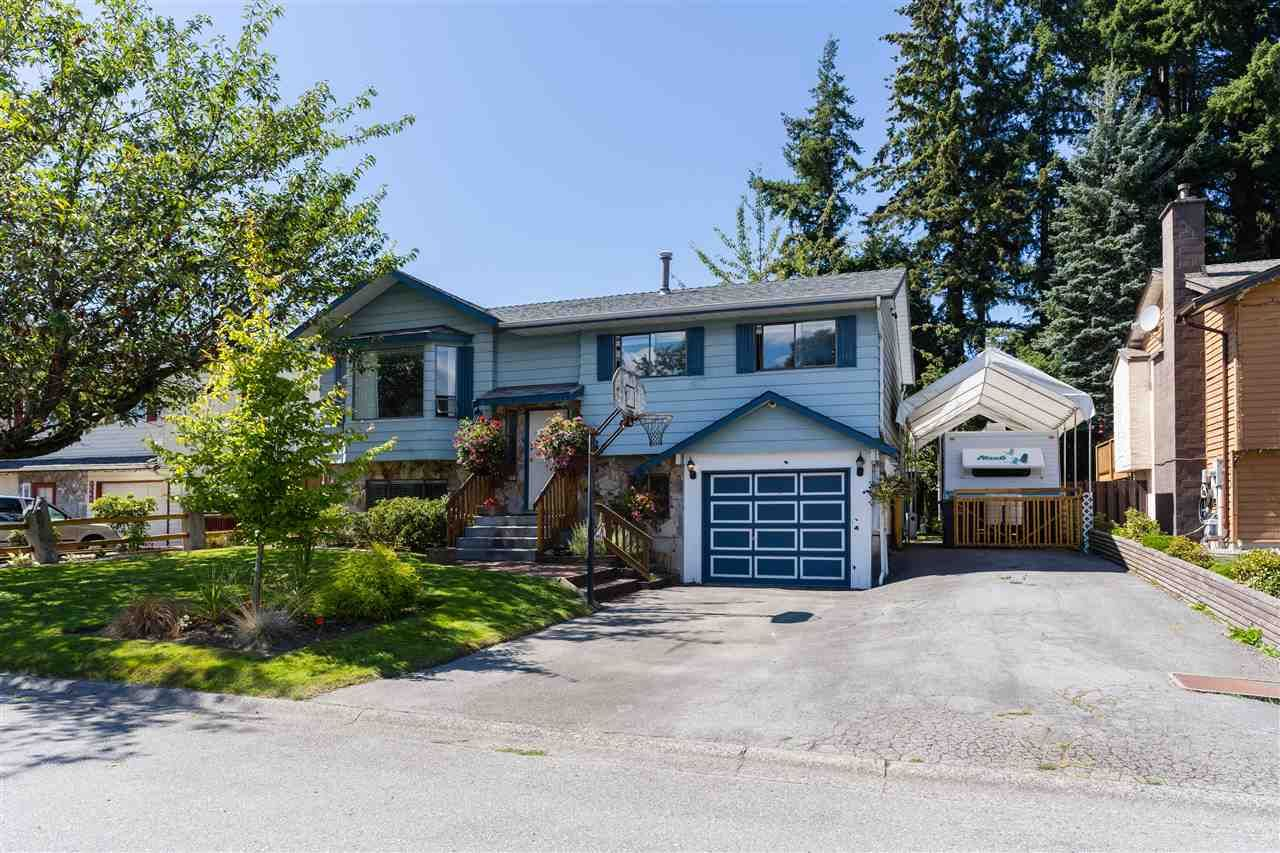 Main Photo: 7275 140A STREET in Surrey: East Newton House for sale : MLS®# R2490444