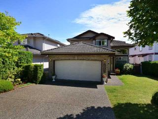Photo 1: 2950 GRIZZLY Place in Coquitlam: Westwood Plateau House for sale : MLS®# V906002