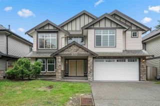 Photo 1: 32712 LIGHTBODY Court in Mission: Mission BC House for sale : MLS®# R2478291