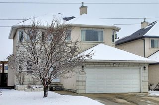 Main Photo: 1489 Strathcona Drive SW in Calgary: Strathcona Park Detached for sale : MLS®# A1086201