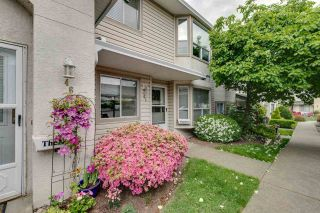"""Photo 36: 45 3380 GLADWIN Road in Abbotsford: Central Abbotsford Townhouse for sale in """"Forest Edge"""" : MLS®# R2581100"""