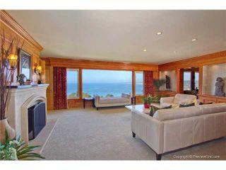 Photo 4: LA JOLLA House for sale : 5 bedrooms : 1630 Crespo Drive