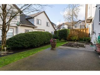 Photo 20: 24 16155 82 AVENUE in Surrey: Fleetwood Tynehead Townhouse for sale : MLS®# R2124721