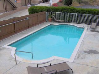 Photo 13: BAY PARK Condo for sale : 2 bedrooms : 2630 Erie #8 in San Diego