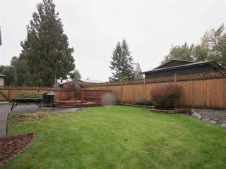 Photo 17: 944 LINCOLN AVENUE in Port Coquitlam: Lincoln Park PQ House for sale : MLS®# R2215883