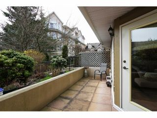 """Photo 41: 19 15432 16A Avenue in Surrey: King George Corridor Townhouse for sale in """"CARLTON COURT"""" (South Surrey White Rock)  : MLS®# F1407116"""