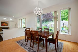Photo 8: 112 CHESTNUT Court in Port Moody: Heritage Woods PM House for sale : MLS®# R2464812