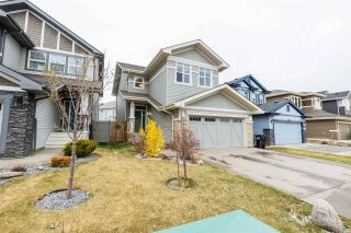 Photo 39: 17939 78 Street in Edmonton: Zone 28 House for sale : MLS®# E4243269